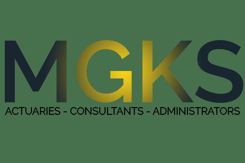 Footer Logo MGKS
